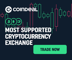 Our crypto exchange market is always quick banner